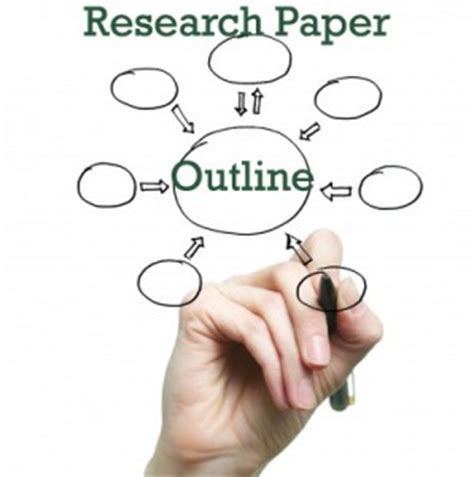 Thesis writing in research